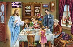 ΦΙΛΟΣΟΦΙΑ ΚΑΙ ΕΡΕΥΝΑ: Τελευτῶμεν ὁσονούπω...Καί μετά...ὁ «περιούσιος» δρ...
