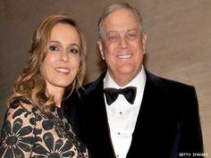 Koch Brother Supports Marriage Equality | Advocate.com
