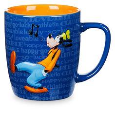 Goofy Personality Mug