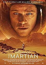 A great poster from Ridley Scott's epic 2015 sci-fi movie The Martian! Matt Damon is astronaut Mark Watney who tries to survive being stranded on Mars. Need Poster Mounts. Matt Damon, Films Hd, Films Cinema, Cinema Cinema, Sci Fi Movies, Movies To Watch, Love Movie, Movie Tv, Movie Trivia