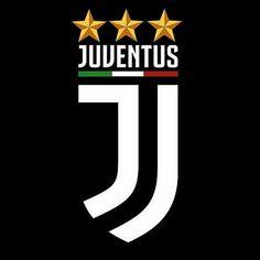 2017 New Logo Juventus Wallpaper