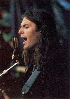 That voice...that guitar...'nuff said.