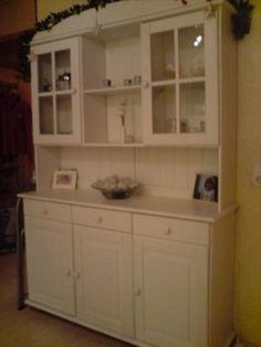 schrank streichen mit m belfarbe painting the past shabby. Black Bedroom Furniture Sets. Home Design Ideas