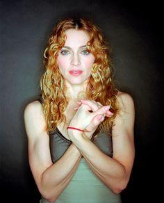 Madonna Macrobiotic diet