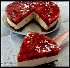 """Obtain excellent ideas on """"entertainment earth"""". They are available for you on our site. Tablet Android, Beautiful Fruits, I Love Food, Nutella, Yogurt, Panna Cotta, Pancakes, Pudding, Sweets"""