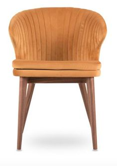 A chair that brings the elegance back into entertaining. Transform your dining area into a celebration of yesteryear. Dining Area, Dining Chairs, Shells, Stool, Living Room, Elegant, Furniture, Home Decor, Conch Shells