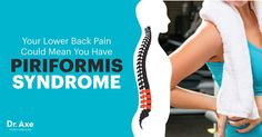 Piriformis syndrome is similar to sciatic nerve pain and can even confused with it. Here's how it's different, along with natural ways to treat the pain.