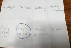 Looking for another way to change up your student brainstorming? Try the GOGOMO Strategy. GOGOMO stands for Give One, Get One, Move On. This week I used it with students in a lesson focused on...
