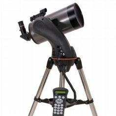 Celestron 127 SLT NexStar GoTo Telescopio Completo Maksutov Garanzia Italia / Spedizione Gratis   Descrizione del Telescopio Completo SLT 127 Celestron: La nuovissima serie NexStar SLT con...