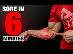 Simple Yet Effective Fitness Strategies That Work Forarm Workout, Biceps Workout, Forearm Workout At Home, Gym Workout Tips, Workout Videos, Exercise Workouts, Training Workouts, Excercise, Bicep Muscle
