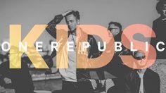 #MUSICMONDAY - ONE REPUBLIC'S 'KIDS' http://kingstonbelle.com/blog/musicmonday-onerepublic-kids