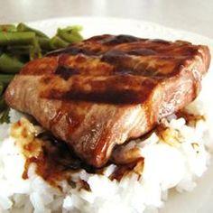 Super Grilled Salmon Recipe - Allrecipes.com
