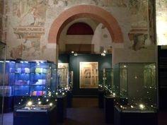 #Ravenna, TAMO, Tutta l'Avventura del #Mosaico, museo didattico del mosaico, luglio-settembre 2013 laboratori didattici rivolti a tutti i bambini che hanno voglia di sperimentare originali e divertenti attività ludico-artistiche