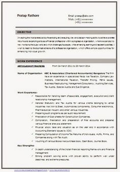 engineering resume objectives