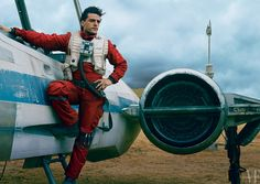 In this exclusive series of photographs for Vanity Fair, photographer Annie Leibovitz reveals some of the well-kept secrets surrounding the upcoming Star W