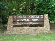 Taman Negara (National Park) - Malaysia - http://www.globaloftourism.com/taman-negara-national-park-malaysia/