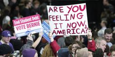 Bernie Bros Made Me Finally Recognize Misogyny in America - I hated identity politics. I was like Bernie Sanders, fixated on economic disparities. Fix those, I believed, and eventually, the rest of th...