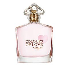 Colours of Love Guerlain for women Pictures