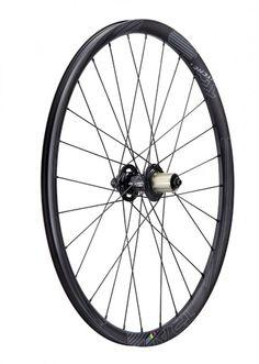 Ritchey 2014: Nuevas ruedas y sillín de la gama WCS Trail