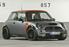 Or n black mini