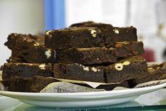 people love these brownies. Oozing chocolatey heaven.