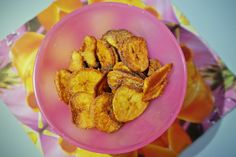 Plantain chips – Ghanees eten Chips, Ghana, Potato Chip, Potato Chips