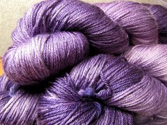 Newest color of LUMEN Amethyst