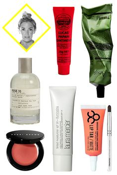 "Gym-Bag Beauty Essentials From Our Favorite Fitness Pros #refinery29  http://www.refinery29.com/gym-bag-beauty-essentials#slide9  Lauren Boggi, creator of Lithe Method A Day in the Life: ""I'm a choreographer, designer, and mother to a three-year-old. Lithe is a fitness lifestyle brand that includes workouts, cold-pressed juice and food, and a studio-to-street activewear line. I currently split my time between Philly, New York, and L.A. — I'm always on-the-go, but Lithe is intense, so I'm ..."