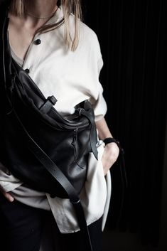 YTN7 bags Leather Bag, Leather Skirt, Outfit, Cool Designs, Bags, Style, Fashion, Outfits, Handbags