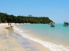 Praia do Espelho, Caraíva - Bahia