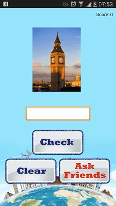 Want to test your geography knowledge from places around the World? You won't need a passport or even that globe on your desk to open your mind to the online geography games at Sporcle. These aren't the geography quizzes you had to take in grade school. You can now put that knowledge to use in these geography trivia games when you try our 50 States game or try our countries in Europe quiz before time expires. With hundreds of addicting and fun geography trivia games, you can test your…
