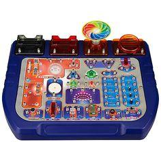 Buy John Lewis Electronics Set Online at johnlewis.com 8+ years