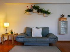 Vertical Gardens, Sofa, Couch, Indoor, Furniture, Home Decor, Interior, Settee, Settee
