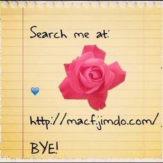 http://macf.jimdo.com. Bye!