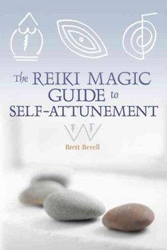 Reiki tradition dictates that you must be initiated-or attuned-by a Reiki master before properly practicing this healing art of energy flow. Now, in this revolutionary guide, Reiki Master Brett Bevell