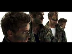 Anthem Lights - Fight Forever. This song is so great! You have to watch it before you go back to actual work,