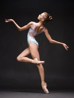 Eleve Dancewear - Sarah Seaside Breeze - Ready to Wear - Fresh aquaCaregiver and Dancer. Dance Photography Poses, Dance Poses, Fitness Photography, People Photography, Yoga Poses, Ballet Art, Ballet Dancers, Ballerinas, Pose Reference Photo