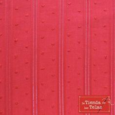Aprovecha que tenemos en #PROMOCIÓN el #tejido de #bambula a sólo 5,99€/m o cuando decidas dar el paso estará agotado….y lo sabes!!!