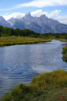 This list is phenomenal!!  It's written by a former park ranger and has all the best stops!  12 things you can't miss in Grand Teton National Park.