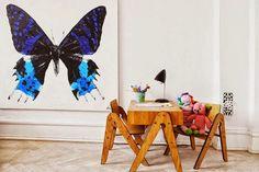 ATELIER RUE VERTE , le blog: Chambres d'enfants [ 8 ]