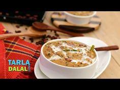 Dal Makhani Video by Tarla Dalal   Hindi Recipe Video   Indian and International Cooking Videos   Tarladalal.com