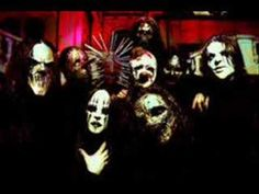"Slipknot - ""Jump Da Fuck Up"""