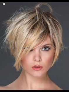 short hairstyles short hairstyle shag hairstyle for short hair Undercut Long Hair Hair Hairstyle Hairstyles Shag Short Short Hairstyles For Thick Hair, Long Bob Hairstyles, Short Hair Cuts For Women, Hairstyles 2016, Wavy Hair, Thin Hair, Haircut Short, Short Cuts, Modern Short Hairstyles