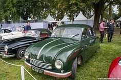 Chantilly Arts & Elegance 2016 - Tatra T600 - 1951 (Deux-Chevrons.com) Tags: tatrat600 tatra t600 car coche voiture auto automobile automotive chantilly chantillyartselegance chantillyartelegance classiccar classic classique ancienne collection collector collectible vintage oldtimer Vintage Cars, Antique Cars, Picture Tag, World Best Photos, Automobile, Amp, Classic, Collection, Car