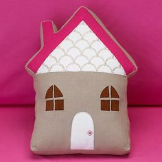 pillow-cute colors