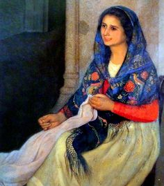 Eugenio Hermoso 1883-1963 ~ El Pintor De Los Colores De Extremadura - Trianarts
