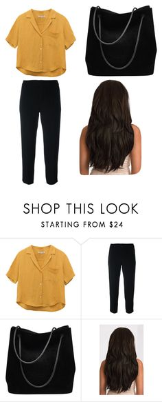 """fleur prendergast (check description box)"" by jeonayla on Polyvore featuring Chloé and Gucci"