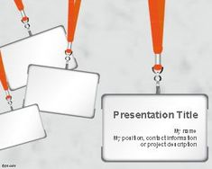 Download FREE Seminar PowerPoint Template