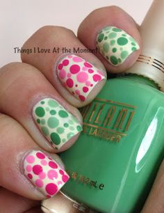 Things I Love At the Moment: Milani Limited Edition Retro Glam with Sprinkles Effect