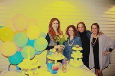 ¡Nosotras sí! Girl Power y Magnolia Bakery unimos fuerzas hace unas semanas para celebrar a las mujeres que nos inspiran. Invitamos a nuestra comunidad a nominar a una mujer que admiran y que nos c...